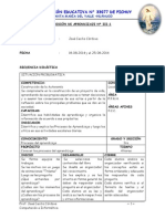 Sesiones de Aprendizaje de III PFRH -3ro Sec.pdf
