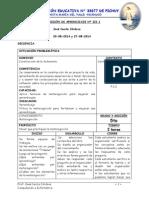 Sesiones de Aprendizaje III  PFRH -5to Sec.pdf