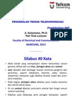 Pendahuluan PTT