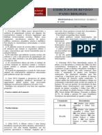 RevisÃo de RecuperaÇÃo - 9º Ano - 2013