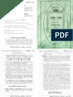 19 PERASHA TERUMA Sabado 4 MARZO 2006 PDF.pdf