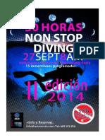 HAMMERSEA- 30 Horas Non Stop Diving.-1