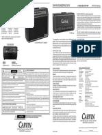X100B manual