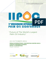 Iipoc 2014 Conference Booklet
