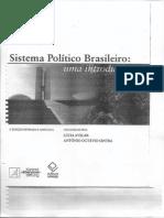 Avelar e Cintra - Sistema Político Brasileiro - Parte 2 - Cap 06