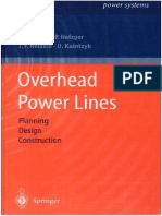 154 Kiessling Overhead Power Lines Planning Design Construction (Индекс)