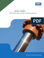 Hydraulic Seals 12112 En