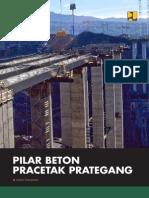 Pilar Beton Pracetak Prategang