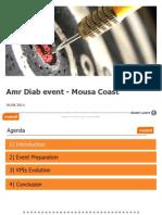 Amr Diab Event