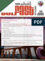 Programme Sept 2014