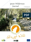 European Wilderness Society Journal 02 2014