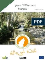 European Wilderness Society Journal 02 2014