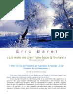 Eric Baret