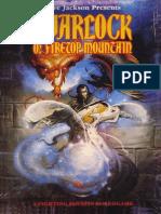 Games Workshop - The Warlock of Firetop Mountain