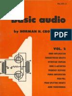 basic Audio