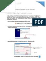 Instalasi Virtual Class Pada Web Server Lokal Xampp