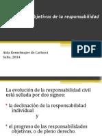 KEMELMAJER Factores Subjetivos de La Responsabilidad Civil