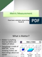 metric measurement-2