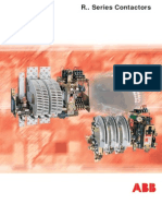 ABB R-Series Heavy Application