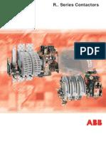 ABB R-Series Heavy Application