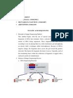 PAK 261 Nucleic Acid Sequencing