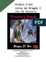Livro 01- O Voo Da Donzela