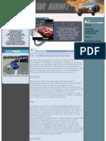 GTR teszt - Gamestar Magyarország DVD melléklet 2004/06 autószimulátor rovat
