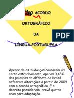 (19)- Novo Acordo Ortográfico.ppt
