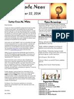 classroom newsletter 92214 1