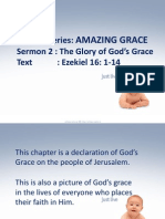 Amazing Grace 3 the Glory of God's Grace