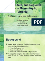 Federal, State, And Regional Parks in Mason Neck, Virginia