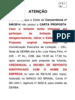 CONC 046-14 Timbauba