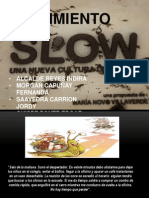 Movimiento Slow