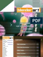 Blender Art Magazine #24