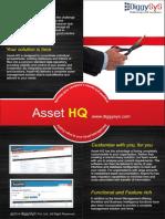 Asset Management System