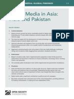 Digital Media in Asia