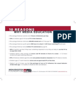 10 Reasons Why Media Education Matters
