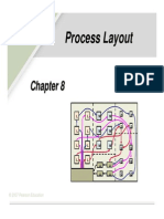 8888 Process Layout
