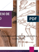 Biodegradabilidad Anaerobia Del Efluente Del Proceso de Curtido Al Titanio