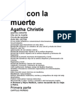Christie, Agatha - Cita con la muerte.doc