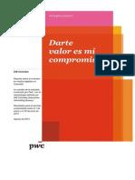 Resumen ejecutivo reporte IAB primer semestre 2014