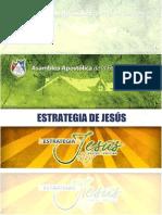 Estrategia de Jesus Los Siete Engranajes Seminario Convencion (1)