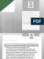 Neumonia Lipoidea en El Paciente Pediàtrico
