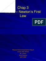 psb inertia newtons first  cpo chap 3
