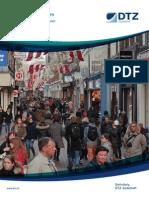 DTZ (2014) Choosing key cities
