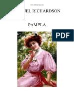 Pamela - Richardson, riassunto