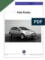 Fiat Grande Punto Service Manuale