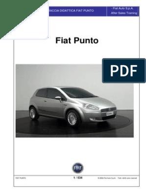 COPRIPEDALE FRIZIONE FIAT PUNTO 188 DAL 99 IN POI