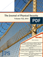 Journal of Physical Security 7(3)