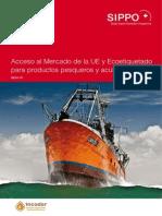 Acceso Al Mercado de La Ue Ecoetiquetado